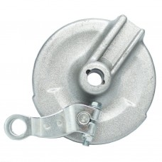 DRUM BRAKE WITH SHOES