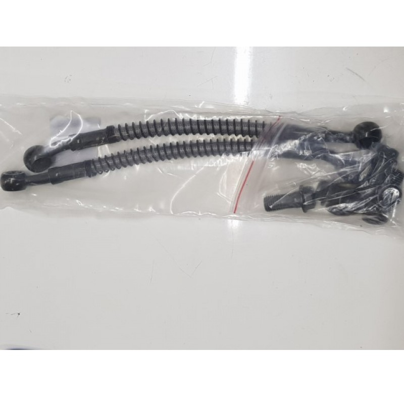 OIL COOLER HOSE